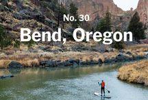 the Oregon life