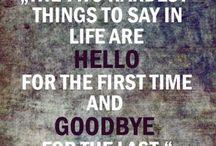 Beautiful Words......