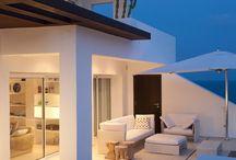 Diseños arquitectónicos  / Casas / by Yerlin Solís