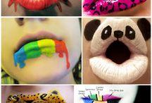 makeup.!