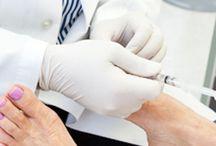 smart insole foot pressure diabetic foot