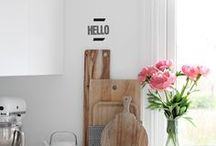 Home Decor & Interior Design / Arredamento e design
