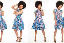 Sapelle Fashion Board