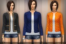 The Sims 4 / CC for The Sims 4