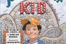 Books: Picture Books to Try