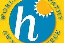 World Homeopathy Awareness Week / 10-16 April