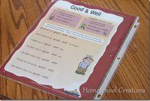 Homeschool Helps / by Homeschool Creations