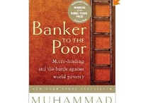 Poverty Reading List / by Trinity Effect