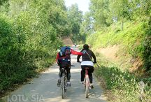 Hanoi Mountain Biking