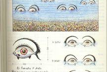 Codex / Codex seraphinianus