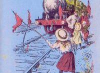 Railway children photoshoot