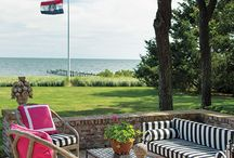 Navesink River Home Inspiration / Inspiration Photos for concept meeting.