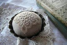 Sewing Pincushion