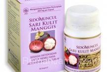 Produk Herbal Sidomuncul