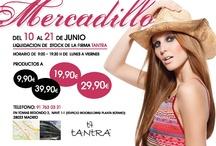 Summer Market / Mercadillo de destockaje de Tantra, del 10 al 21 de Junio, en la calle Tomás Redondo 2, nave 1, edificio Indobuilding, planta sótano, en Madrid. ¡¡¡ Os esperamos !!!