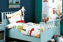 Παιδικό δωμάτιο για αγόρια: Ιδέες διακόσμησης