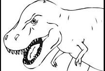 T-Rex love / by Gregg McCormac
