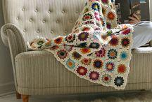 Inspiración: Ganchillo / Crochet / Häkeln