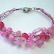 05 - Bracelets - Clusters / by Chocolate & Wedding