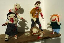 zombies / by Teresa Shealy