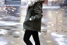 Winter fashion favorites