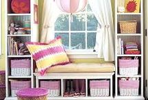 bedroom teen's idea
