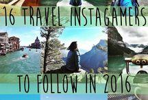 [travel] Blogging