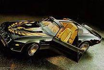 Cool Cars / Cruising