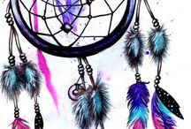 ..dreamcatchers..