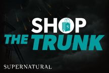 Shop Supernatural / by The CW