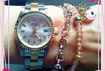 Relojes / Recopilación de Relojes, It's time to enjoy! http://wp.me/p6fjk5-5b