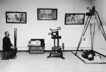 Forensic Photography / Anthropometry