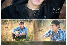 Portretfoto jongens