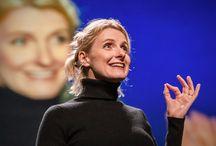 TED-talks du inte får missa / Mina favoriter bland TED-talks.