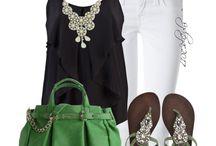 l love green