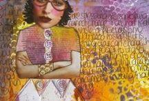 Arts&Crafts / by Danya Arndt