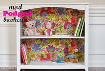 Diy Decor My Home/ Upcycle / by Carla Glover