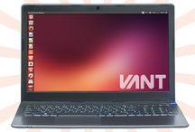 VANT / Ordenadores por y para Linux. Somos españoles, #somoslinuxeros http://www.vantpc.es/producto/moove14-core-i3-kabylake