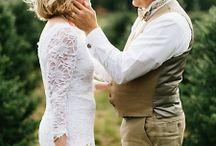 Mature wedding dress ideas