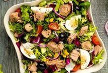 rețete salate
