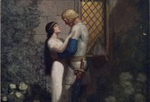 Knights & Ladies