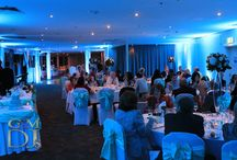Our Rydges Southbank Brisbane Weddings / Snap shots from weddings we have been part of at  Rydges Southbank Brisbane - MC/DJ Entertainment, Lighting & Production.