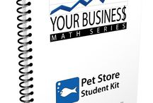 Math: Personal Finance and Business & Consumer Math Homeschool / Personal Finance curriculum, Business and Consumer Math curriculum, articles, videos, programs, classes, books