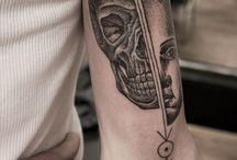 Tattoos - Body Art