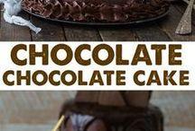 Chocolade recepten