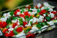 FOOD - Eggplant Recipes / by Dianna McBride
