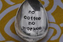 Inspiring and funny coffe photos / There is nothing more inspiring that the best coffee art