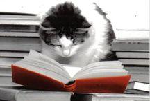 Libri che vorrei leggere... / by Simona Scravaglieri