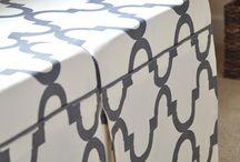 Ikea Hacks and DIY Furniture / by Natalie Ann
