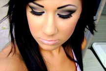 Make up to try